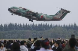 Sharp Fukudaさんが、入間飛行場で撮影した航空自衛隊 C-1の航空フォト(飛行機 写真・画像)