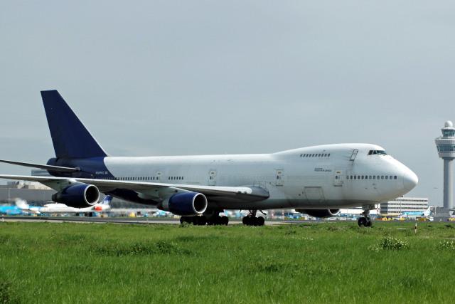 アムステルダム・スキポール国際空港 - Amsterdam Airport Schiphol [AMS/EHAM]で撮影されたアムステルダム・スキポール国際空港 - Amsterdam Airport Schiphol [AMS/EHAM]の航空機写真(フォト・画像)