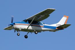 Echo-Kiloさんが、札幌飛行場で撮影した北海道航空 TU206G Turbo Stationair 6 IIの航空フォト(飛行機 写真・画像)
