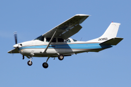 Echo-Kiloさんが、札幌飛行場で撮影した北海道航空 TU206G Turbo Stationair 6の航空フォト(飛行機 写真・画像)