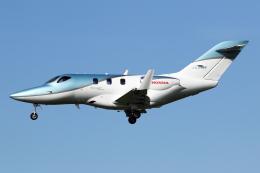 航空フォト:JA01JP 日本法人所有 HA-420 HondaJet
