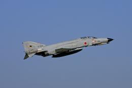 tsubameさんが、新田原基地で撮影した航空自衛隊 F-4EJ Kai Phantom IIの航空フォト(飛行機 写真・画像)