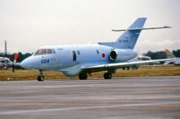 apphgさんが、浜松基地で撮影した航空自衛隊 U-125A(Hawker 800)の航空フォト(飛行機 写真・画像)