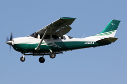 Echo-Kiloさんが、札幌飛行場で撮影した共立航空撮影 Turbo Stationair TC (T206H)の航空フォト(飛行機 写真・画像)