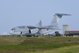 Mark-5さんが、松島基地で撮影した航空自衛隊 C-2の航空フォト(飛行機 写真・画像)