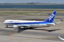 航空フォト:JA615A 全日空 767-300