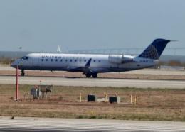 TA27さんが、サンフランシスコ国際空港で撮影したスカイウエスト CL-600-2B19 Regional Jet CRJ-200ERの航空フォト(飛行機 写真・画像)