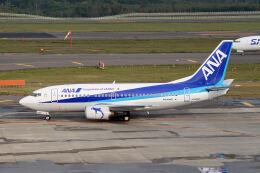やまモンさんが、新千歳空港で撮影した全日空 737-54Kの航空フォト(飛行機 写真・画像)