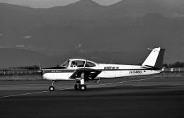 Y.Todaさんが、鹿児島空港で撮影した鹿児島国際航空 FA-200-160 Aero Subaruの航空フォト(飛行機 写真・画像)
