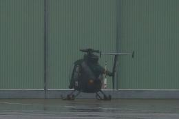 Zakiyamaさんが、熊本空港で撮影した陸上自衛隊 OH-6Dの航空フォト(飛行機 写真・画像)
