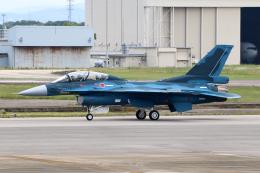 なごやんさんが、名古屋飛行場で撮影した航空自衛隊 F-2Bの航空フォト(飛行機 写真・画像)