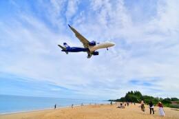 Hiro Satoさんが、プーケット国際空港で撮影したゴーファースト A320-271Nの航空フォト(飛行機 写真・画像)