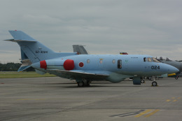 banshee02さんが、横田基地で撮影した航空自衛隊 U-125A(Hawker 800)の航空フォト(飛行機 写真・画像)