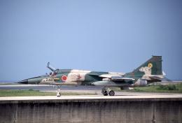 JAパイロットさんが、築城基地で撮影した航空自衛隊 F-1の航空フォト(飛行機 写真・画像)