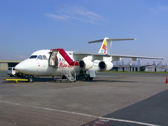 ニノイ・アキノ国際空港 - Ninoy Aquino International Airport [MNL/RPLL]で撮影されたニノイ・アキノ国際空港 - Ninoy Aquino International Airport [MNL/RPLL]の航空機写真(フォト・画像)