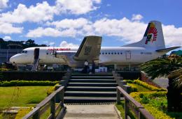 taka1129さんが、ロアカン空港で撮影したアジアンスピリット YS-11A-200の航空フォト(飛行機 写真・画像)