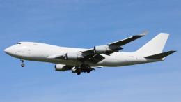 Bluewingさんが、成田国際空港で撮影したアトラス航空 747-4KZF/SCDの航空フォト(飛行機 写真・画像)