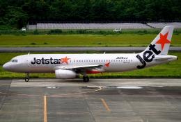 SFJ_capさんが、熊本空港で撮影したジェットスター・ジャパン A320-232の航空フォト(飛行機 写真・画像)