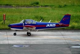航空フォト:JA3625 日本個人所有 FA-200 Aero Subaru