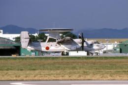 apphgさんが、浜松基地で撮影した航空自衛隊 E-2C Hawkeyeの航空フォト(飛行機 写真・画像)