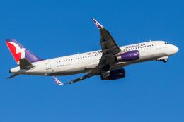 マカオ航空 イメージ