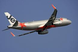 航空フォト:JA08JJ ジェットスター・ジャパン A320