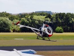 TA27さんが、Ardmoreで撮影したunknown 269Cの航空フォト(飛行機 写真・画像)