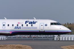 senyoさんが、成田国際空港で撮影したフェアリンク CL-600-2B19 Regional Jet CRJ-100LRの航空フォト(飛行機 写真・画像)