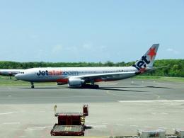 TA27さんが、ケアンズ空港で撮影したジェットスター A330-202の航空フォト(飛行機 写真・画像)
