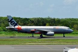 TA27さんが、ケアンズ空港で撮影したジェットスター A320-232の航空フォト(飛行機 写真・画像)
