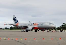 航空フォト:VH-VGU ジェットスター A320