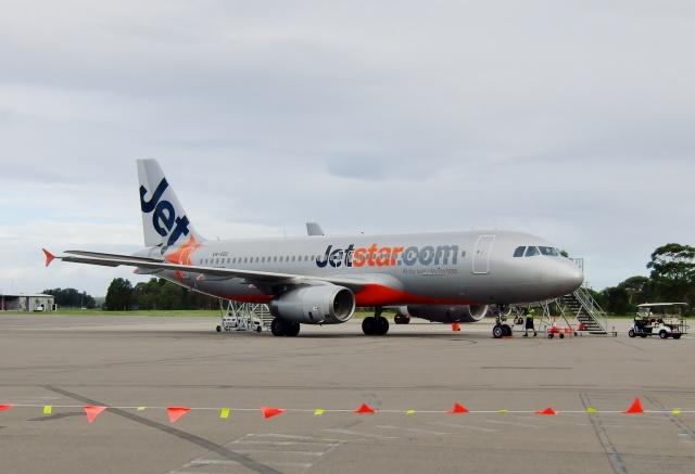ニューカッスル空港 - Newcastle Airport [NTL/YWLM]で撮影されたニューカッスル空港 - Newcastle Airport [NTL/YWLM]の航空機写真