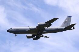 MH-38Rさんが、三沢飛行場で撮影したアメリカ空軍 KC-135T Stratotanker (717-148)の航空フォト(飛行機 写真・画像)
