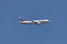 Koenig117さんが、福岡空港で撮影したジェットスター・ジャパン A320-232の航空フォト(飛行機 写真・画像)