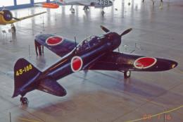apphgさんが、浜松基地で撮影した日本海軍の航空フォト(飛行機 写真・画像)