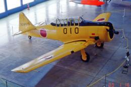 apphgさんが、浜松基地で撮影した航空自衛隊 T-6F Texanの航空フォト(飛行機 写真・画像)