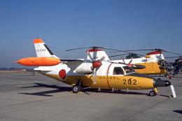 JAパイロットさんが、茨城空港で撮影した航空自衛隊 MU-2Sの航空フォト(飛行機 写真・画像)