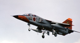 Y.Todaさんが、松島基地で撮影した航空自衛隊 T-2の航空フォト(飛行機 写真・画像)