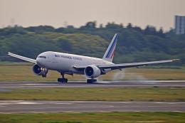 Souma2005さんが、成田国際空港で撮影したエールフランス航空 777-F28の航空フォト(飛行機 写真・画像)
