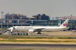 naogooさんが、羽田空港で撮影した日本航空 777-346/ERの航空フォト(飛行機 写真・画像)