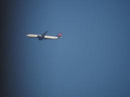 gennai04さんが、羽田空港で撮影したデルタ航空 A330-941の航空フォト(飛行機 写真・画像)