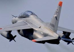 ビッグジョンソンさんが、春日基地で撮影した航空自衛隊 T-4の航空フォト(飛行機 写真・画像)
