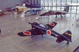 apphgさんが、浜松基地で撮影した日本海軍 Zero 52/A6M5の航空フォト(飛行機 写真・画像)