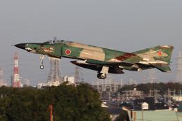 マリオ先輩(N)さんが、入間飛行場で撮影した航空自衛隊 RF-4E Phantom IIの航空フォト(飛行機 写真・画像)