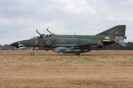 シン・マリオ先輩さんが、茨城空港で撮影した航空自衛隊 RF-4EJ Phantom IIの航空フォト(飛行機 写真・画像)