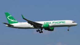 航空フォト:N688SL アジア・パシフィック・エアラインズ 757-200