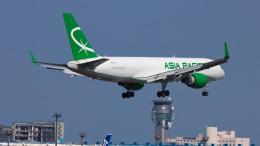 Bluewingさんが、成田国際空港で撮影したアジア・パシフィック・エアラインズ 757-230(PCF)の航空フォト(飛行機 写真・画像)