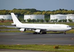 NINEJETSさんが、成田国際空港で撮影したハイ・フライ・マルタ A340-313Xの航空フォト(飛行機 写真・画像)