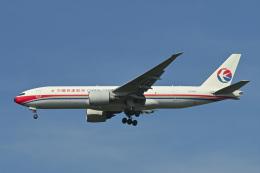 パンダさんが、成田国際空港で撮影した中国貨運航空 777-F6Nの航空フォト(飛行機 写真・画像)