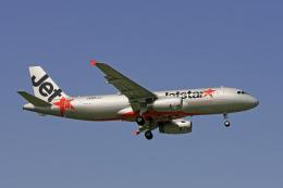 tsubameさんが、福岡空港で撮影したジェットスター・ジャパン A320-232の航空フォト(飛行機 写真・画像)